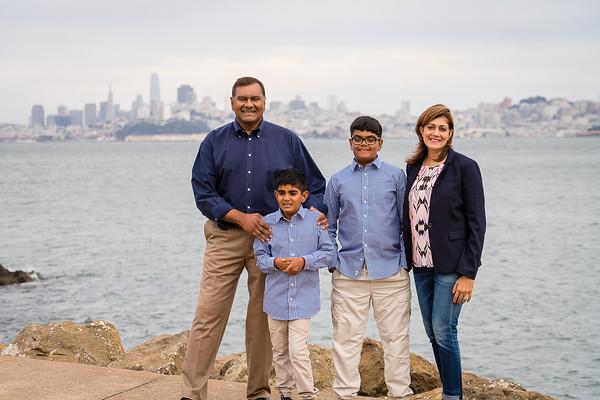 2018 Family Photo