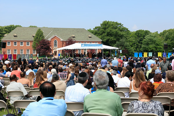 Graduation Day - College of Staten Island