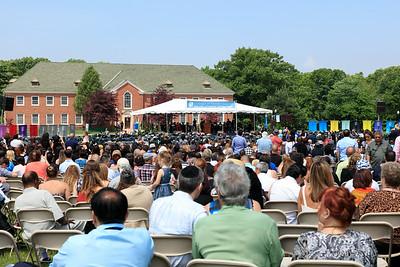 Graduation Day - College of Staten Island