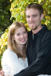 Jennifer & Darrick