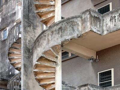 Windows, Doors, Staircases