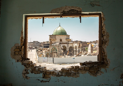 Mosul two years on