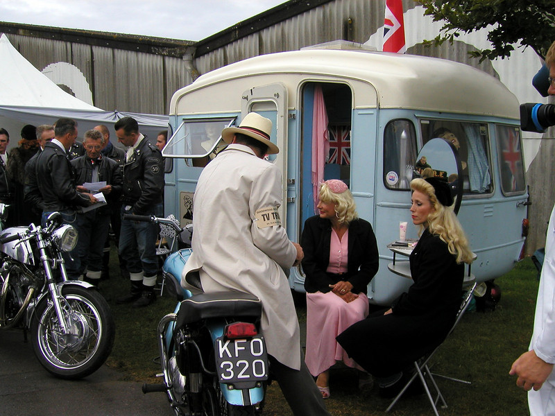 2002 Goodwood Revival