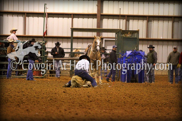 DOUBLE MUGGING/TIEDOWN 2-27-14