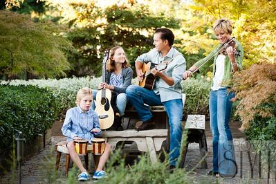 Sceville Family 2014
