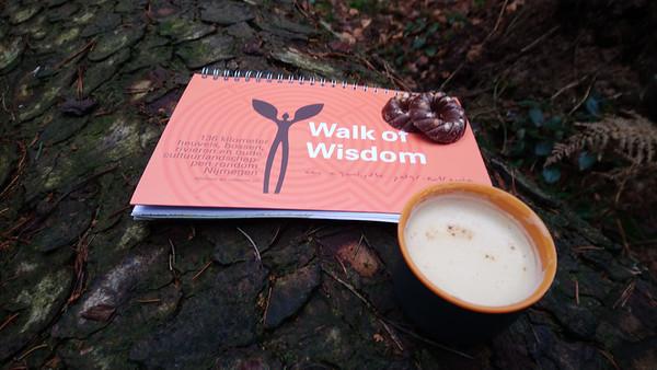 2019 04 Walk of Wisdom Nijmegen