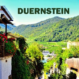 DUERNSTEIN, AUSTRIA