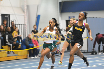 Women's Sprints - 2013 Silverston Invitational