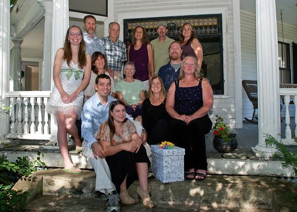 Fife Family 2011