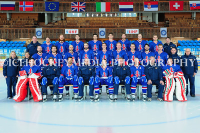 Official Team GB Photos