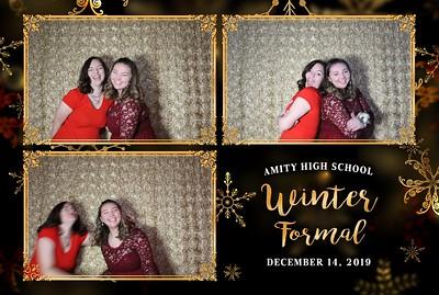 Amity HS Winter Formal 12.14.2019