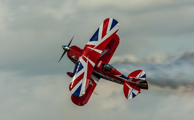 Throckmorton Air Show 2015