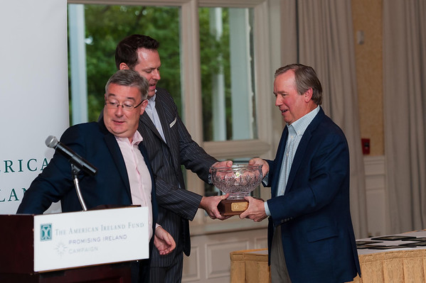 American Ireland Fund 12th Annual Philadelphia Golf Classic