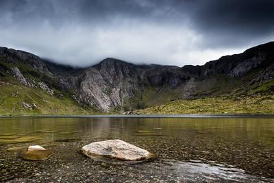 Snowdonia 2015 - Retrospective