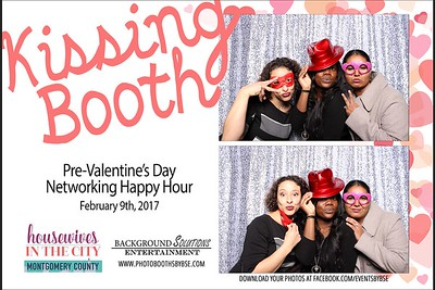 Housewives in the City - Montgomery County Pre-Valentine's Day Networking Happy Hour