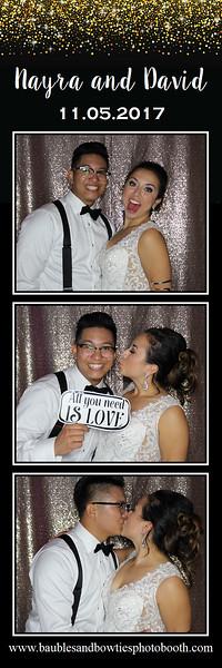 Nayra & David Wedding