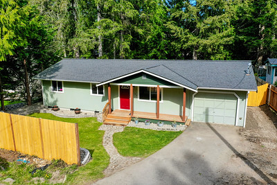 13190 NW Holly Rd, Bremerton