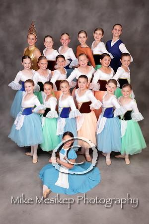 3:45 - Ballet 4