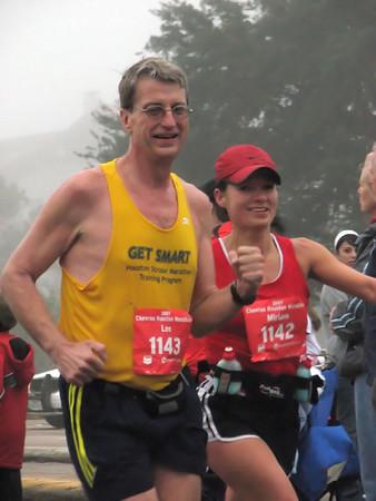 2007 Running