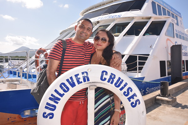 Sunlover Cruises 02nd December 2019
