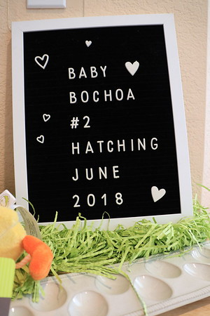 2018-04-28 Tap Tap Baby Shower