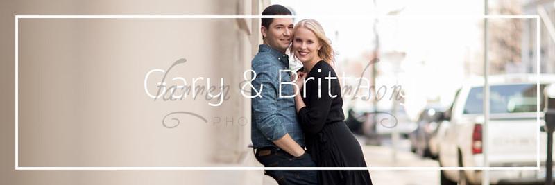 Gary & Brittany