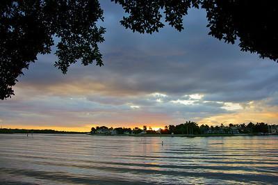 Around Marco Island and Naples, Florida