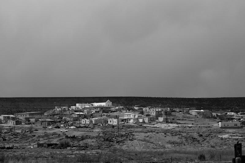 Pueblo of Laguna, New Mexico.