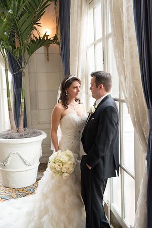 Mike & Olivia Wedding