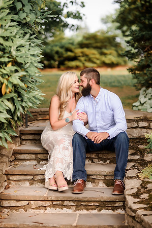 Lacey & Matthew Engagement 2019