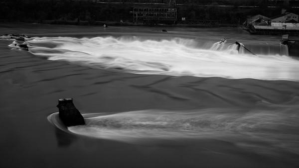 Willamette Falls - 2019/04/11