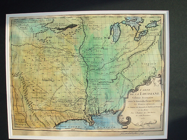 Historic Maps of the Eastern States and Maritime Provinces