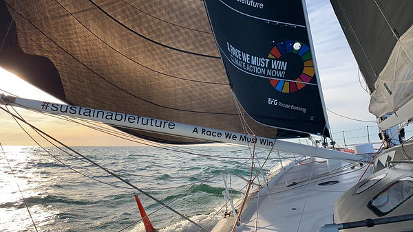 Best of sailing