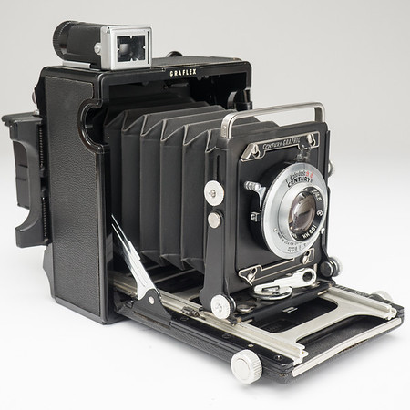 Graflex Century 2x3 Graphic