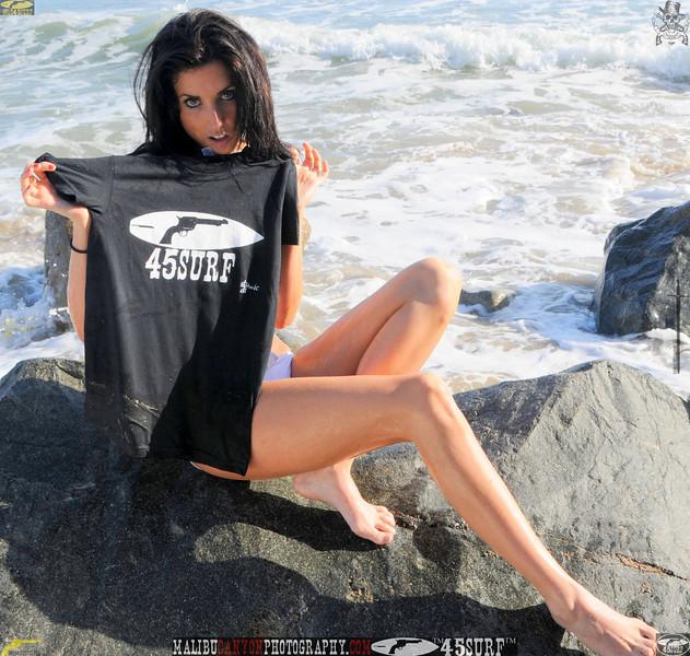 beautiful woman sunset beach swimsuit model 45surf 813.435.345