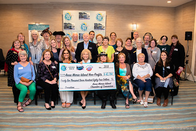 AMI Chamber Trolley Grant Recipients 2019