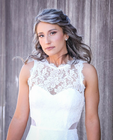 ASHCRAFT WEDDING