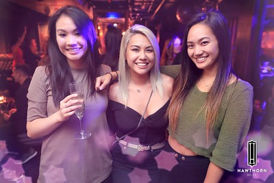 Hawthorn Saturdays 11-9-2019