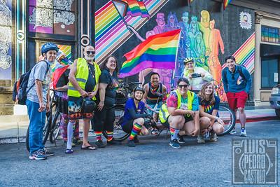 Pride Ride 2021