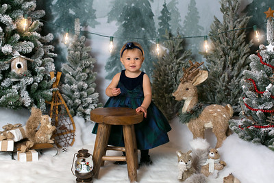 2016 Christmas Emma