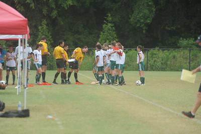 Regionals 2011 Day 6 Semi Finals vs Team Boca
