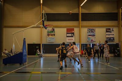 Basketball - Mar. 10, 2016