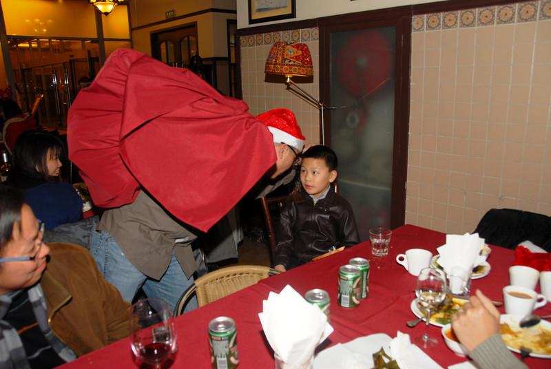 [20101225] Christmas Party 2010 @ Malacca Legend (84).JPG