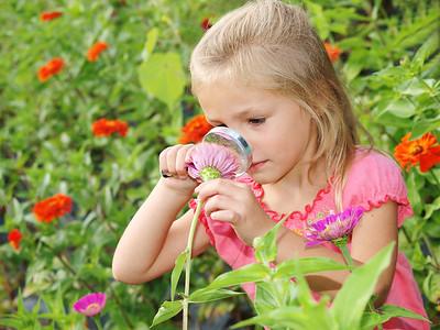 NatureGarten School Photos 2011