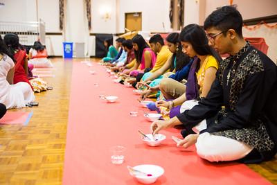 SLU HSC Diwali Puja 2016