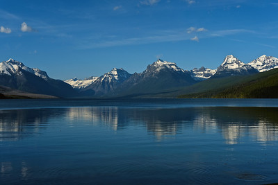 Glacier National Park - Part 1