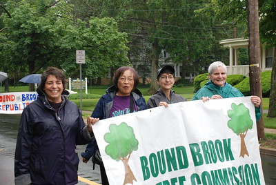 Bound Brook Memorial day 2017