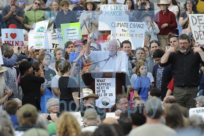 Peoples Climate Rally