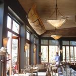 River Café Interior