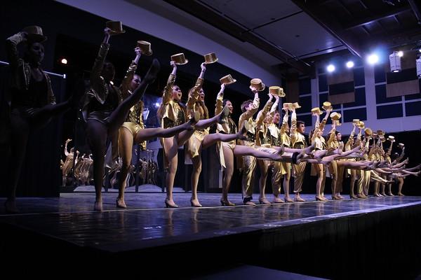 03-2015 A Chorus Line